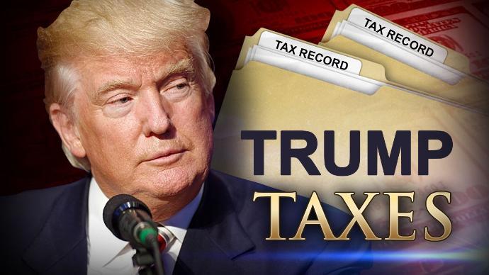特朗普稅改法案在北京時間今天下午兩點,也就是美國當地時間周六凌晨兩點,獲得了參議院通過!